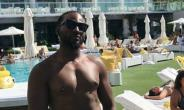 Actor, Gbenro Ajibade Flashes Pierced Nipples in Public
