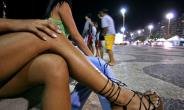 Most Women From Sub-Sahara Africa In Italy Do Sex Work - Report