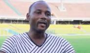 Ali Jarra, Head Coach of the Ghana National Amputee Football team