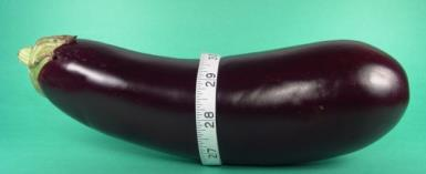 Does Shoe Size & Finger Length Correlate with Penile Size?