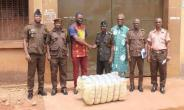 Remand Prisoners In Tamale Get Support
