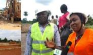 Warehouse Projects In Volta Region Begin