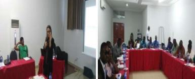 Workshop On Migration Held For Journalists