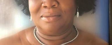 Breaking News: Francisca Afoko Is Dead
