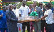 Vice President Bawumia Celebrates Teachers