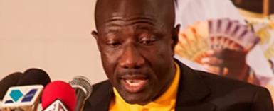 MTN CEO Position Vancant Following The Promotion Of Ebenezer Asante