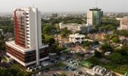 Ghana Consults Singaporean Architect To Remodel Accra