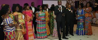 Offinsoman Association of USA & Canada Conclude 4th Annual Convention