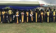 SAMJET Media Institute Graduates First Batch Of Students