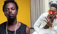 Signing To Zylofon Media Shows you're Poor-Kwaw Kese Fires Shatta