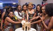 Video: Adina Thembi Celebrates Birthday With Stars