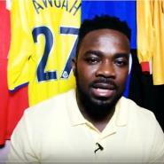Ghana Black Stars robbed against Uganda