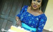 Actress, Oluwakemi Ogunbiyi Celebrates Self as she Graduates from Makeup School