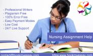 Stay More Confident in Completing Nursing Assignments with the Help of an Expert Writer