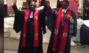 The Methodist church Ghana Opened, Consecrated & Dedicated and Inducted ... in Belgium