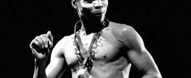 6 African Music Legends You Should Know