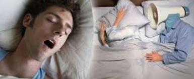 How To Stop Snoring Whiles Sleeping