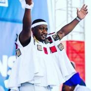 Congratulations To Mr. Henry Nana Boahye (nana B), The New-Elected Iydu Vice