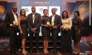 MTN Ghana Is Company Of The Year At Maiden Ghana Business Awards