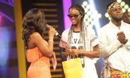 Rapper Erza Tamaa Wins It Again!! bright moment on mtn hitmaker 7