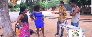 Rahim Banda releases video on Free SHS (Watch)