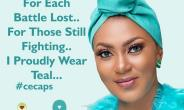 Ex MBGN Queen, Isabella Ayuk takes cervical cancer awareness campaign to Cross River State