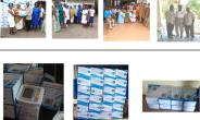The Kwakwaduam Association Of New York Donates 1,000 Obstetric Delivery Kits And 10 Electronic Blood Pressure Machines To The Akwapim And Prampram Health Districts