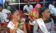 Miss Ghana Queens take up driving challenge