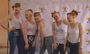 First-Ever Albinism Contest Held In Uganda