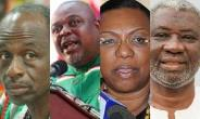 NDC Holds National Executive Elections Come Saturday