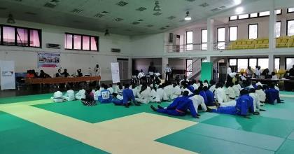 Japan Ambassador's 2019 Judo Championship Ends In Accra