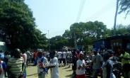 NPP condems attack on Nana Addo's residence