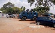 Police ward off attack on Akufo-Addo's residence; call for reinforcement