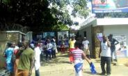 NDC, NPP supporters clash at Nana Addo's residence