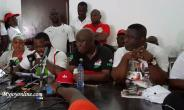 We will not take any foolishness from NPP anymore; NDC warns