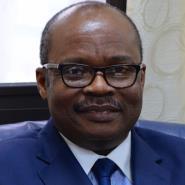 Dr Ernest Addison, Governor of Bank of Ghana