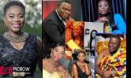 My Eight Years Marriage Has Ended – Selly Akua Amankwaa