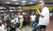 Galamsey To Be Regulated Under Next John Mahama Presidency