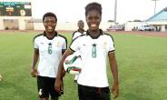 Black Maidens Captain Hoping To Impress Scouts In Uruguay Game