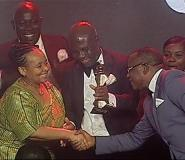 Labadi Beach Hotel won 3 awards at the maiden event