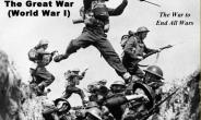 The War To End War 100 Years On: An Evaluation And Reorientation Of Our Resistance To War