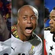 Ten Players Arrive In Black Stars Camp In Kenya Ahead Of Ethiopia Game