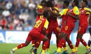 U17 FIFA WORLD CUP: Ghana Hit Five Past Uruguay