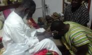 NDC polls: National Chief Imam anoints aspiring Zongo Caucus Coordinator
