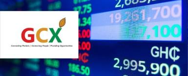 Ghana Commodity Exchange executes first electronic trade