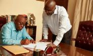 Nana Akufo-Addo And The Making Of Bawumia