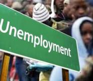 Escaping Unemployment through Entrepreneurship