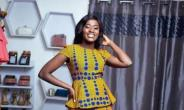 Fella Makafui Crushes Internet with New Pictures