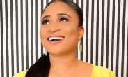 Ghanaian actress, Christabel Ekeh Building Fashion reputation for herself