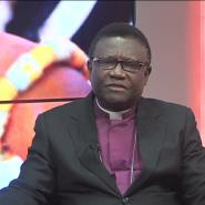 Rev. Prof. Emmanuel Asante wants Christians to change their attitude for the country to develop.